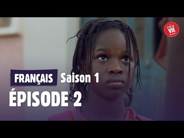 C'est la vie ! - Saison 1 - Episode 2 - Pour une cuisse de poulet
