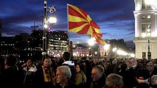 Оппозиция в Северной Македонии обвиняет экс-премьера в злоупотреблении властью  …