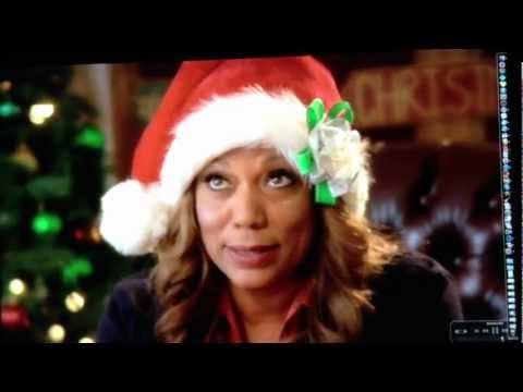 """We've Got Christmas Mail"" - ""RUSH"" -- starring Ashley Scott, A.J. Buckley, and Rolonda Watts"