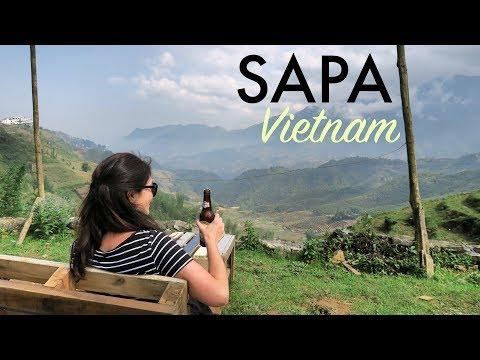 MOUNTAIN VIBES // Sapa, Vietnam