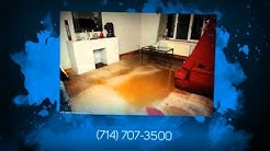 Water Damage La Palma (714) 707-3500