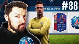 THIS CARD IS INSANE! - #FIFA18 DRAFT TO GLORY #88