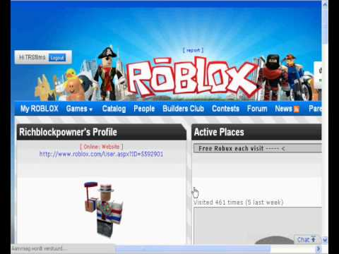 How to get free robux on roblox [REAL] By ...