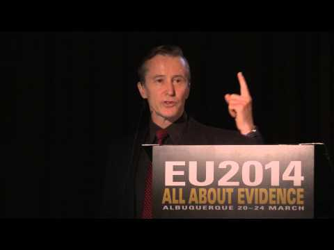 Stephen Crothers: The Parallax Effect on Short Hair | EU2014
