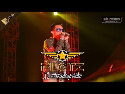 [New] Pilotz - Memang Aku | Live Konser Apache Feel The Blackgold Concert | Cirebon 14 Oktober 2017