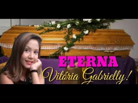 Velório de Vitória Gabrielly, segundo agentes funerários não haverá muito tempo para velório!