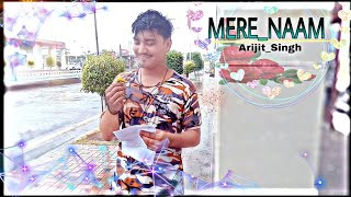 Mere Naam Tu - Zero_320(JattRaja) cover song #Kartik Thakur Dance choreography