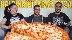 Italialaiset arvioivat suomalaiset pizzat