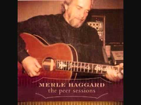 If It's Wrong To Love You by Merle Haggard.wmv