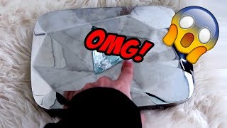 Destroyed My 10 million Subscriber Diamond Play Button!! | Wengie |