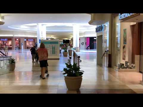 State Of The Oakdale Mall - Aug 2018