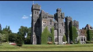 Ashford Castle Estate Activites