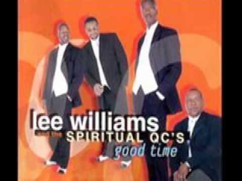 No Fault...Lee Williams Spirituals Q,C By: E. Valentine