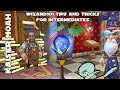 Wizard101 Tips and Tricks for Intermediate/Advanced Players