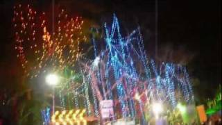 Ee Neela Ravil.........Flower Show @ Trivandrum