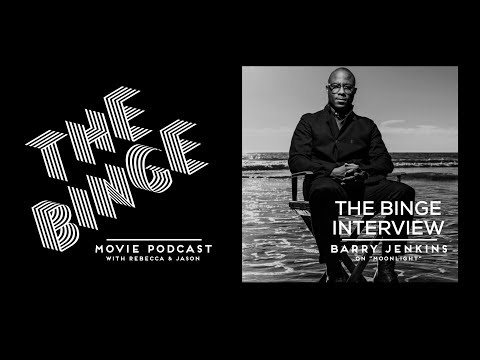 "The Binge Interview: Barry Jenkins on ""Moonlight"""