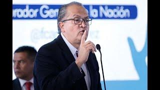"""""""Inaceptable"""": procurador tras vencimientos de términos en casos Palacino y Ricaurte"""