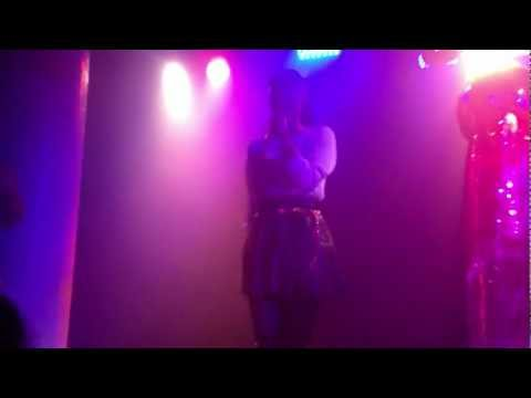 NATALIA KILLS live - Free, Rabbit Hole, Feel Myself, Problem, Controversy
