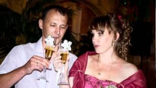 Свадьба Дарьи и Сергея 1