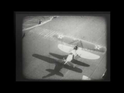 Naval Aviation (circa 1930) - Part 1