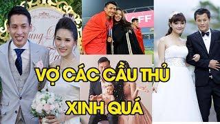 Cuộc sống hôn nhân ngọt ngào của tuyển thủ ĐT Việt Nam khiến ai cũng ngưỡng mộ | NEXT SPORTS
