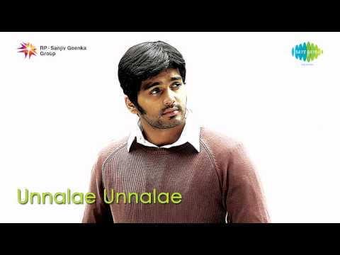 June Ponal Song | Unnale Unnale | Friendship day Song | Tamil | Harris Jayaraj