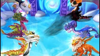 Dragon Mania Legends - Elite League Battles Funny Game Video Gameplay Walkthrough