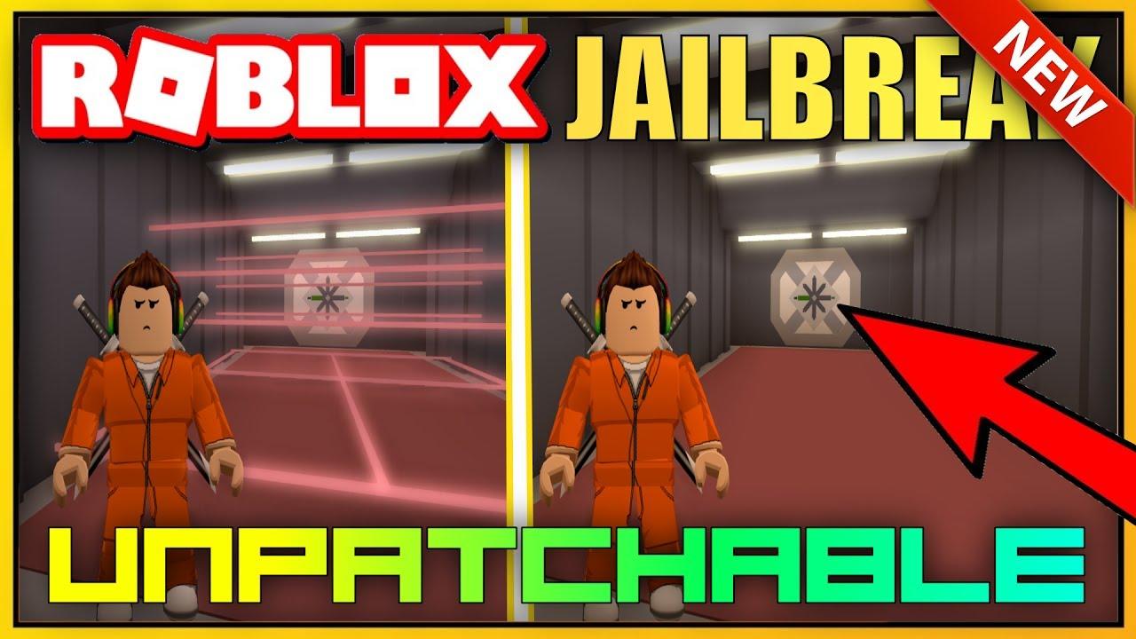 NEW ROBLOX JAILBREAK SCRIPT PACK (UNPATCHABLE) NO-LASER ...