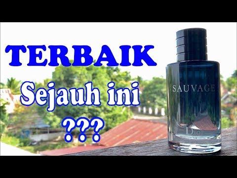 Dior Sauvage / Indonesia Parfum Review