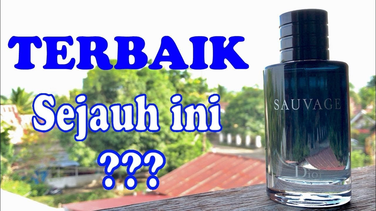 Dior Sauvage Indonesia Parfum Review Youtube