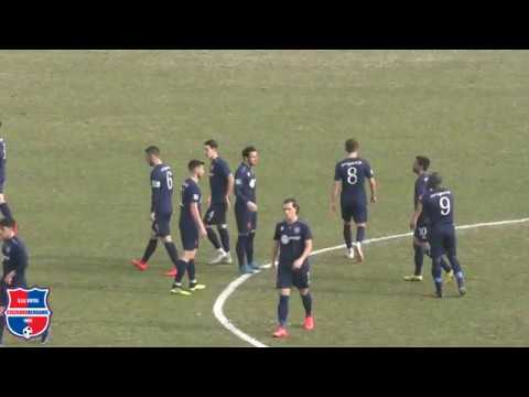 Seregno-Virtus Ciserano Bergamo 2-1, 26° giornata girone B Serie D 2019/2020