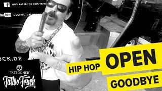 Eventbericht: @ HIP HOP OPEN  mit dem TATTOO TRUCK | TattooMed