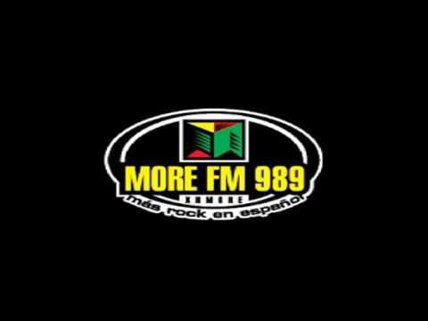 XHMORE-FM 98.9 Tijuana/San Diego - 9 September 2012