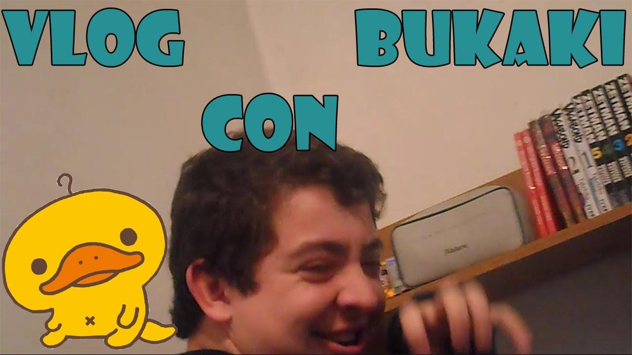 bukaki What is
