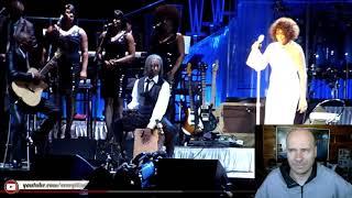 İçiniz Acıyacak ! Whitney Houston Ses Analizi #sigarayahayır #alkolehayır #uyuşturucuyahayır