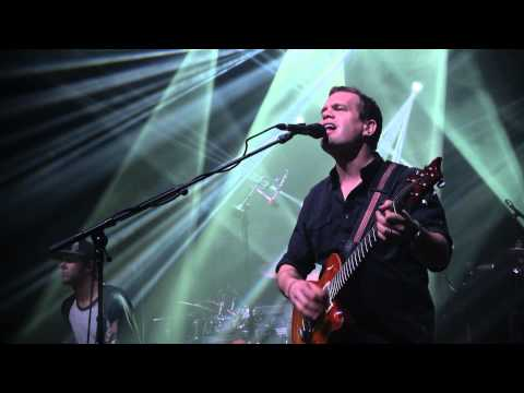 Umphreys McGee: Cherub Rock featuring Jimmy Chamberlin