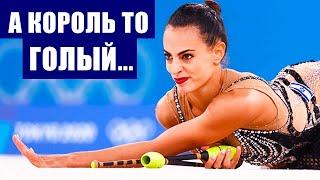 Художественная гимнастика Олимпийская чемпионка Токио Линой Ашрам пропустит чемпионат мира в Японии