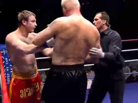 Alexey Ignashov vs Semmy Schilt - 20 05 2004 mp4