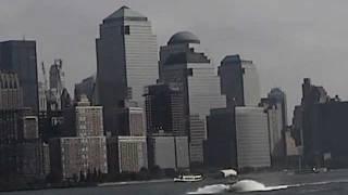 Amazing tour circle line New York City / The stomp - The hives Mamo...