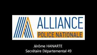 2013 - Alliance Angers - Journee SANS PV  9 septembre