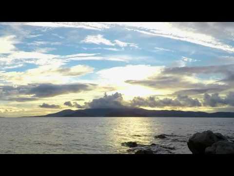 Naxos Island Greece timelapse with go pro hero 5