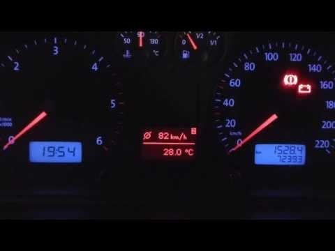 transporter yakıt tüketimi 1.9 tdi 105 hp