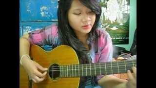 Ngày Vắng Anh-Thanh Ngọc(Cover by Lisa Kim)