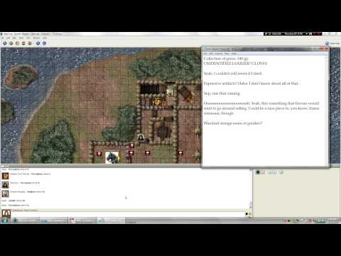 "LGWI - D&D 4E ""Summer of Fun"" Chapter Seven, Part Two (8/5/2013)"