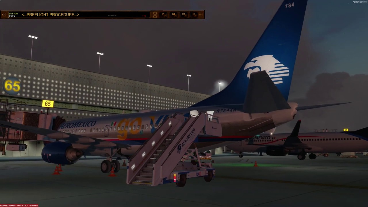 PrecipitFX for Flight Simulator X | TravelerBase | Traveling