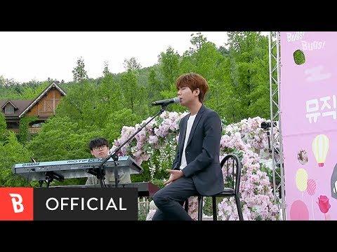 [BugsTV] Jeong Seung Hwan(정승환) - If It Was You(너였다면)