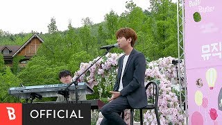 [BugsTV] Jeong Seung Hwan(정승환) - If It Was You(너였다면)