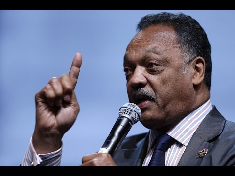 Fighting For the Integrity of Our Democracy (w/guest Jesse Jackson)