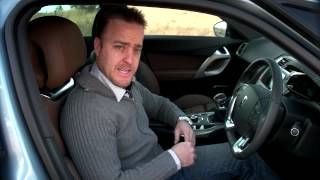 RPM TV - Episode 206 - Citroen DS5 Sport
