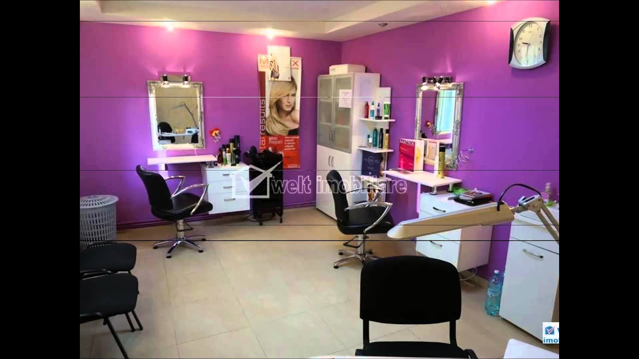 Inchiriere Salon Infrumusetare Afacere La Cheie Zorilor Cluj
